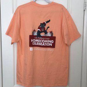 Chapman University 2018 Homecoming T-shirt XL